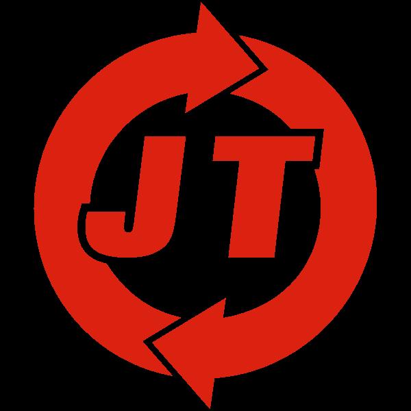 Logo J&T Sicherheitstechnik GmbH